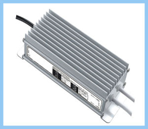 150W Waterproof LED Power Supply / Input 120V Output 24V pictures & photos