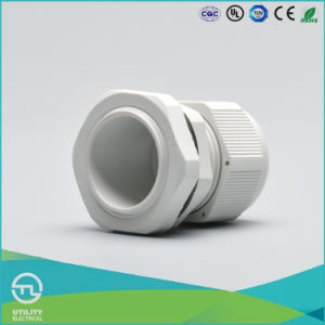 Utl Waterproof Nylon Cable Glands Pg21 IP68 pictures & photos