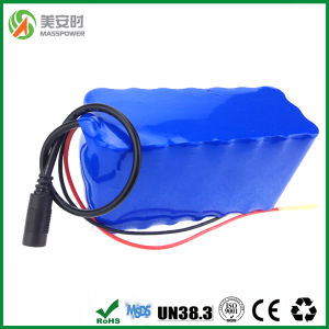 Power and Safe 11.1V 18.2ah Battery Pack