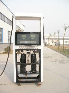 Fuel Dispenser Two Nozzle, Two Pump pictures & photos