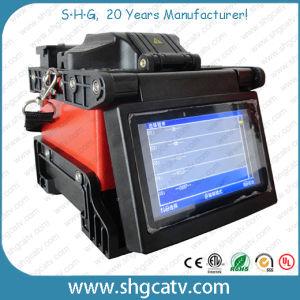 Dvp-740 FTTX Single Optical Fiber Fusion Splicer (HT-740) pictures & photos