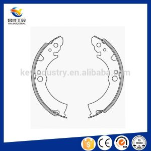 Hot Sale Auto Brake Systems Automotive Brake Shoe with Noiseless pictures & photos