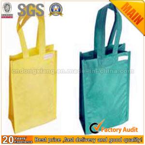 Eco-Friendly Nonwoven Laminated Reusable Bag Shopping Bag pictures & photos