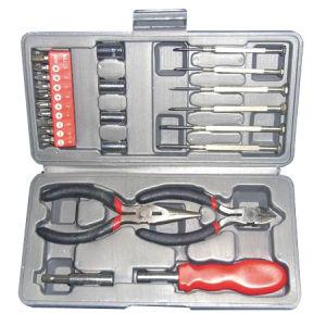 24PCS Professional Promotional Mini- Tool Set pictures & photos
