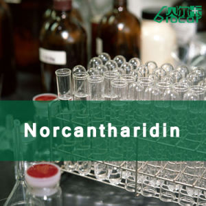 High Quality Norcantharidin with Good Price (CAS 5442-12-6)