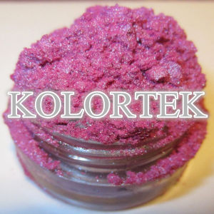 Cosmetic Grade Mica Pigment Powders pictures & photos