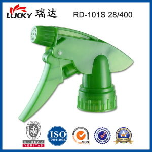 Plastic Trigger Sprayer Heads for Cleaning Product pictures & photos