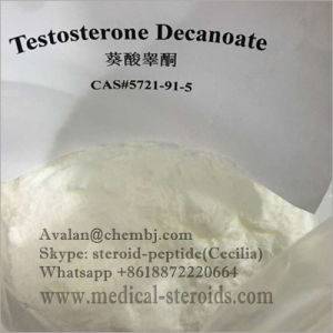 Steroids Hormone Testosterone Decanoate Test Decanoate pictures & photos