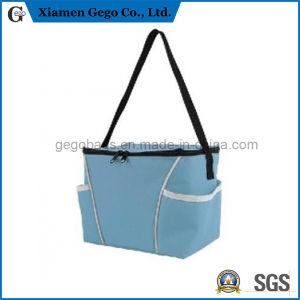 Nylon Cooler Bag for Picnic Lunch