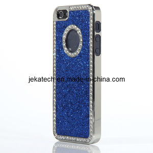 Bling Diamond Aluminium Case for iPhone 5s pictures & photos