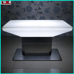 LED Furnishings and Decor Whosale LED Illuminated Furniture pictures & photos