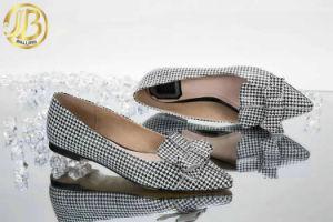 Women Fashion Lady Casual Flat Shoes (YYA08)
