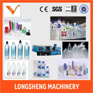 Pet Water Bottle Making Production Line pictures & photos