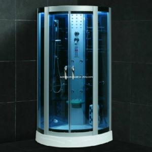 European Style Steam Shower Cabin Enclosure Sauna Room (SR620) pictures & photos