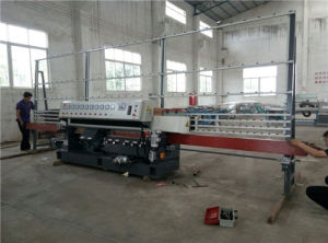Chinese Edge Grinding Polishing Glass Machine pictures & photos
