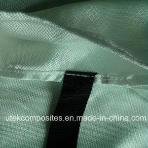 430G/M2 Twill Consturction Fiberglass Fire Resistant Blanket pictures & photos