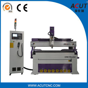 Wood Working CNC Router 3 Axis CNC Machine Wood pictures & photos
