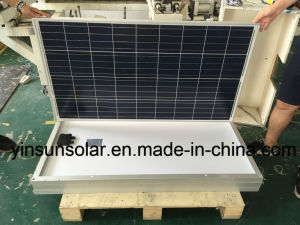 300W Mono PV Solar Module Solar Panel for Solar System pictures & photos