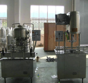 Juice Bottling Machinery pictures & photos