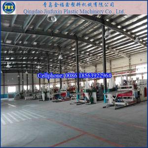 PVC Crust Foam Board Production Line pictures & photos