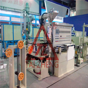 PVC Plastic Extruder Machine Extrusion Production Line pictures & photos