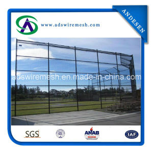 Chain Link Security Fence pictures & photos