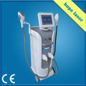 2017 Year New IPL Hair Removal in China pictures & photos