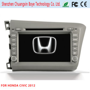 Car GPS Navigation for Honda Civic 2012 pictures & photos