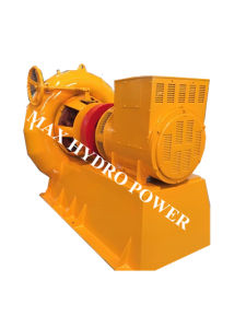 Mixed Flow Turbine for Hydropower pictures & photos