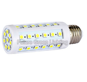 6W E27 Screw Type 44SMD 5050 LED Corn Light pictures & photos