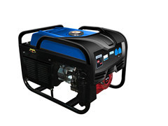 Fy 2kw Professional Maunal Gasoline Generator pictures & photos