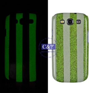 Fluorescent Hard Cover Cases for Samsung Galaxy S3 pictures & photos