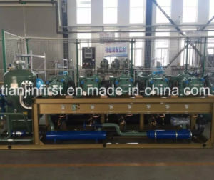 Supply Promotional Price Air Compressor Unit pictures & photos