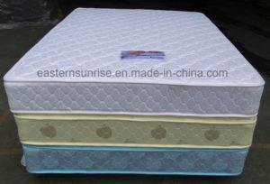 Cheap Price Design Bonnell Spring Mattress pictures & photos