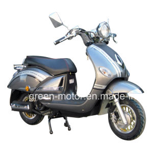 150cc/125cc/50cc Motor Scooter, Gas Scooter, Scooter (Gold Beetle) pictures & photos