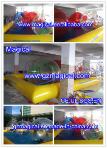 Durable PVC Tarpaulin Inflatable Water Pool (MIC-413) pictures & photos