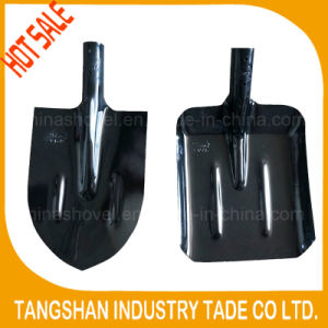 Russia Type - Heat Treatment Steel Shovel pictures & photos