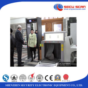 Hold Luggage X Ray Security Inspection Machine (AT100100) pictures & photos