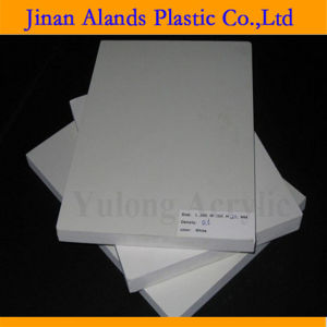 High Density WPC PVC Board for ceiling Sheet and Furinture pictures & photos