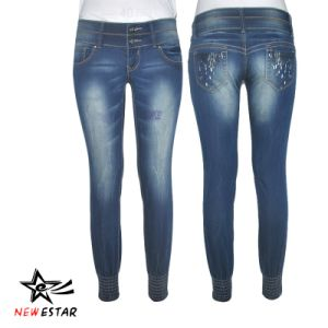 Women Skinny Long Jeans Wholesale