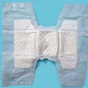 Comfortable Adult Diaper for Elder pictures & photos