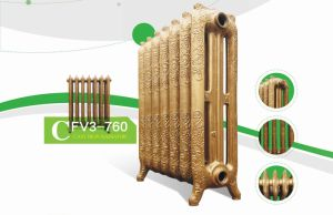 China Big Factory of House Heating Designer Radiator for UK pictures & photos