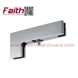 Satinless Steel Glass Door Patch Fitting (PAF. 103. SS) pictures & photos
