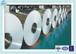 Aluminum Coil for Channel Letter /Advertising Material pictures & photos