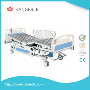 China Ce&ISO Electric Hospital Bed Medical /Patient Bed pictures & photos