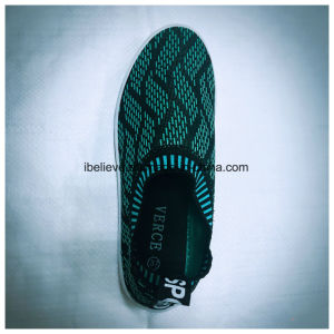 Skid Grip Fashion Men Women Footwear pictures & photos