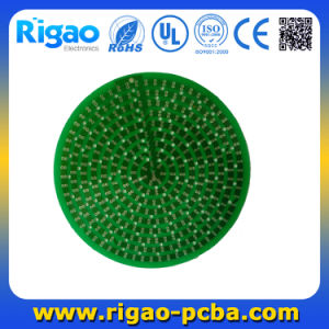 Circle Fr4 LED SMD PCB Board pictures & photos