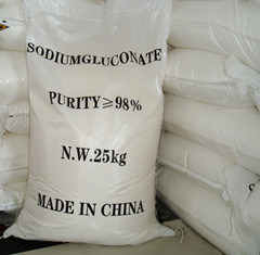 Sodium Gluconate as Corrosion Inhibitor/Detergent Ingredient/Surface Cleanser pictures & photos
