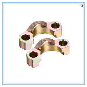 Sand Casting Code 6162 Ground Rod Clamp Split pictures & photos