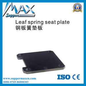Leaf Spring Seat Plate for Semitrailer/Trailer/Truck pictures & photos